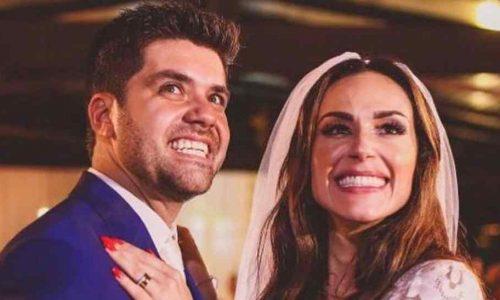 Prefeito de Cajamar, marido de Nadja Haddad é investigado pelo Ministério Público
