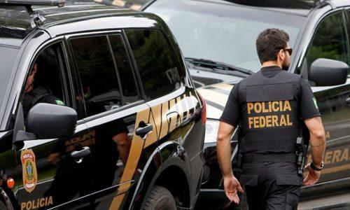 Presidente da Intrader DTVM é preso pela Polícia Federal