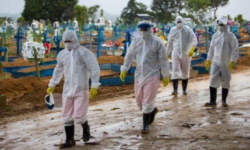Adultos infectados com a variante identificada em Manaus têm 10 vezes mais vírus no corpo, aponta Fiocruz