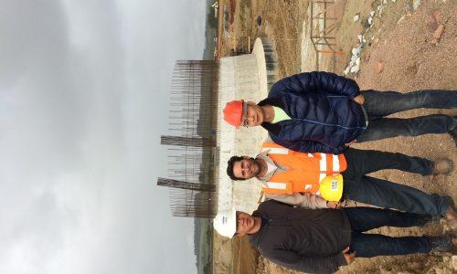 Frederico Sanchez Resende da GES logística vem ajudando o desenvolvimento energético no Brasil