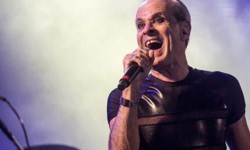Ney Matogrosso muda de gravadora e anuncia novo álbum