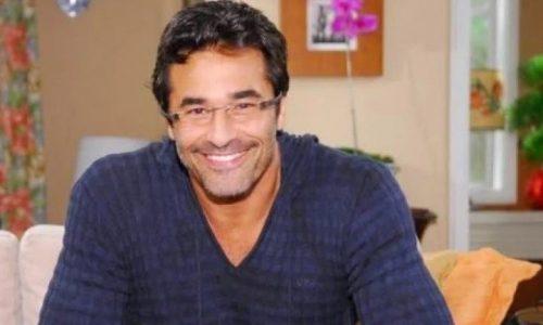 Luciano Szafir passa por cirurgia abdominal devido a complicações da Covid-19 e segue sedado